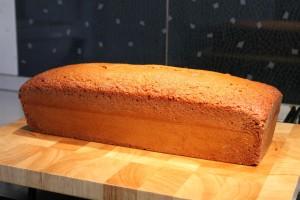 Mézeskalács recept sütőformában 6