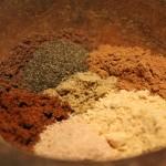 Mézeskalács fűszerkeverék